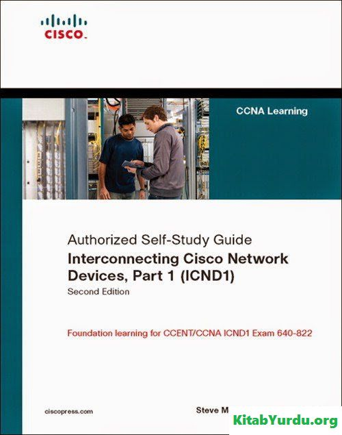 Interconnecting Cisco Networking Devices Part 1,2,3,4