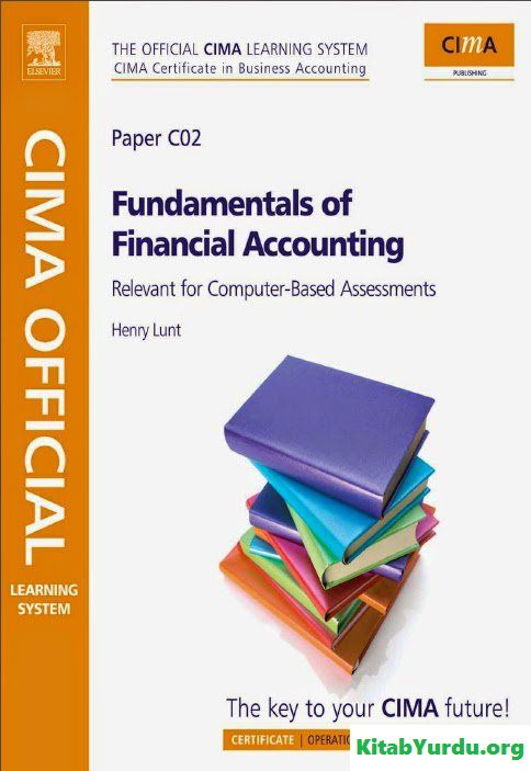 C2 — Fundamentals of Financial Accounting