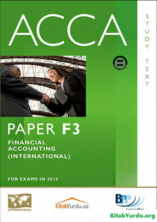 F3-Financial Accounting (Int.)-Study Text-BPP