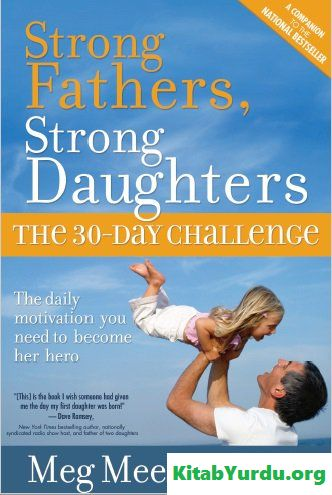 Strong Fathers, Strong Daughters The 30-Day Challenge