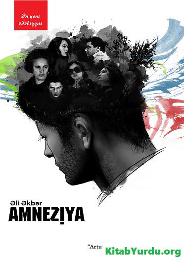 """Image result for əli əkbər """"amneziya"""""""