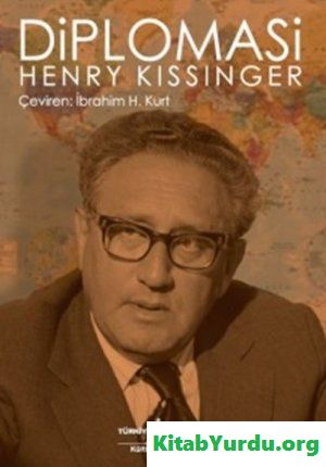 Henry Kissinger Diplomasi