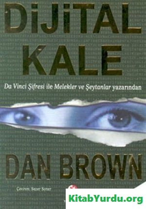 Dan Brown - Dijital Kale