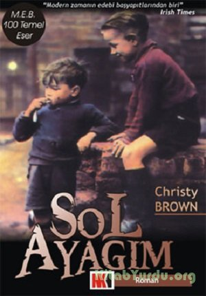 Christy Brown - Sol Ayağım