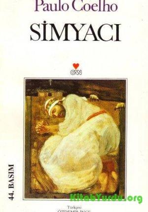 Paulo Coelho Simyaci Kitabyurdu Org