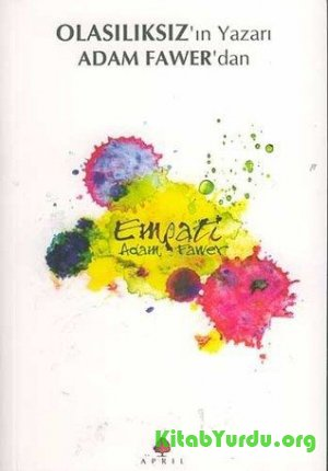 Adam Fawer – Empati