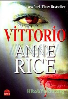Anne Rice – Vittorio